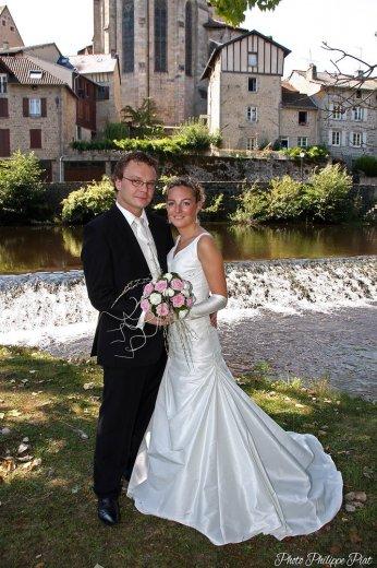 Photographe mariage - Photographie Philippe Piat - photo 58