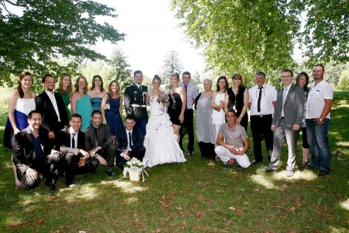 Photographie Philippe Piat - Photographe mariage - 2