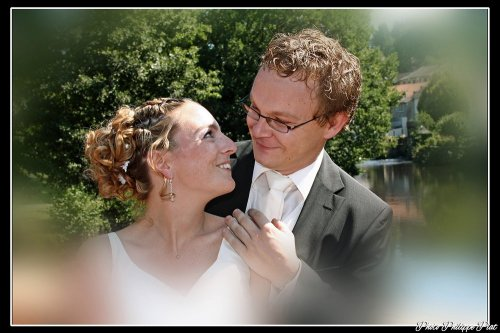 Photographe mariage - Photographie Philippe Piat - photo 39