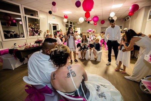 Photographe mariage - mickael lequertier photographie - photo 34