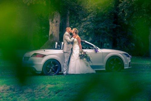 Photographe mariage - mickael lequertier photographie - photo 28