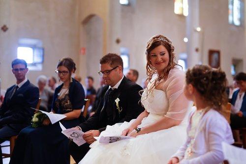 Photographe mariage - mickael lequertier photographie - photo 9