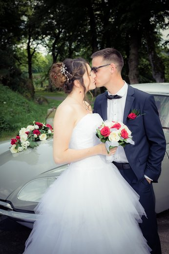 Photographe mariage - mickael lequertier photographie - photo 47