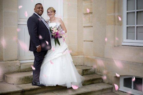 Photographe mariage - mickael lequertier photographie - photo 39