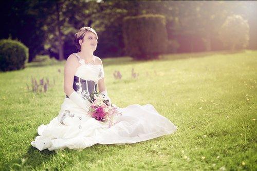 Photographe mariage - mickael lequertier photographie - photo 40