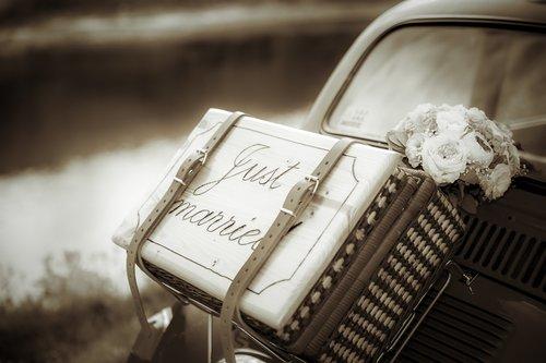 Photographe mariage - mickael lequertier photographie - photo 25