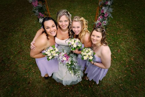 Photographe mariage - mickael lequertier photographie - photo 26