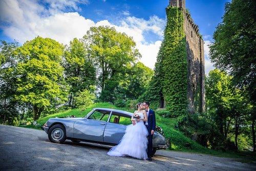 Photographe mariage - mickael lequertier photographie - photo 49