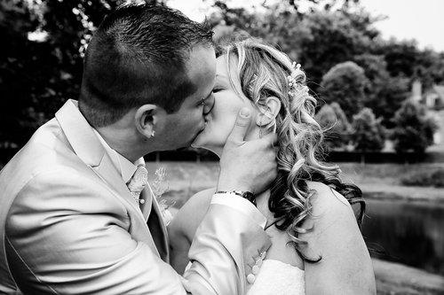 Photographe mariage - mickael lequertier photographie - photo 32
