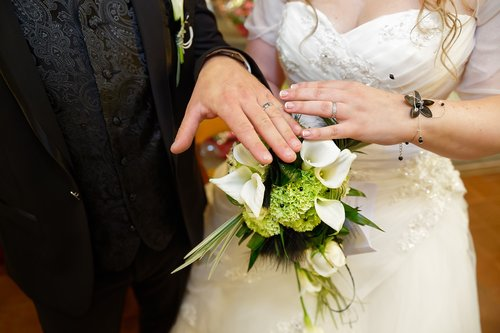 Photographe mariage - mickael lequertier photographie - photo 12