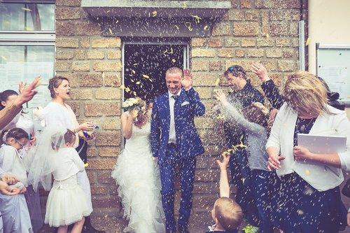 Photographe mariage - mickael lequertier photographie - photo 45