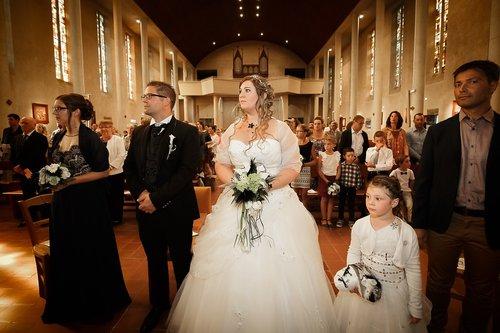 Photographe mariage - mickael lequertier photographie - photo 7