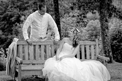 Photographe mariage - mickael lequertier photographie - photo 27