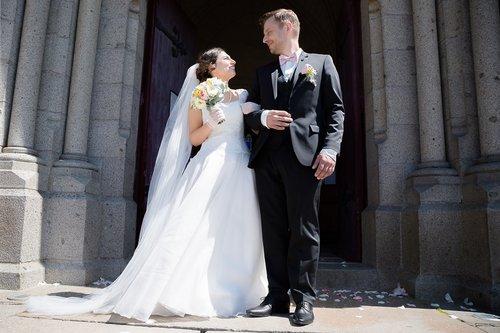 Photographe mariage - mickael lequertier photographie - photo 19