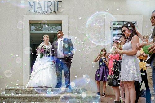 Photographe mariage - mickael lequertier photographie - photo 35