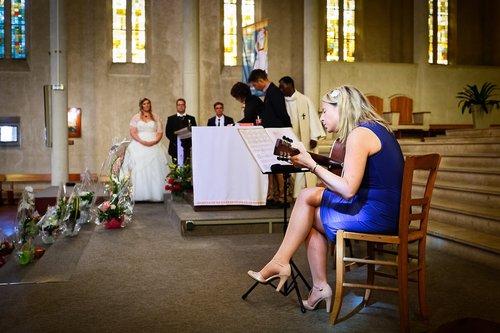 Photographe mariage - mickael lequertier photographie - photo 11
