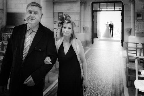 Photographe mariage - mickael lequertier photographie - photo 15