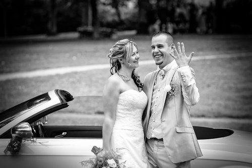 Photographe mariage - mickael lequertier photographie - photo 29