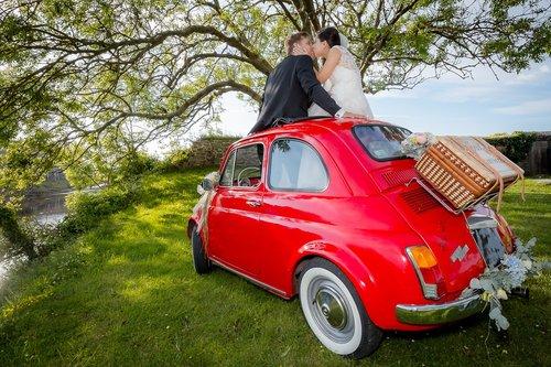 Photographe mariage - mickael lequertier photographie - photo 31