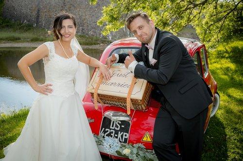 Photographe mariage - mickael lequertier photographie - photo 24
