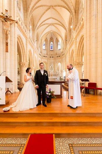 Photographe mariage - mickael lequertier photographie - photo 18