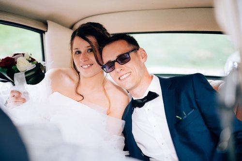 Photographe mariage - mickael lequertier photographie - photo 53