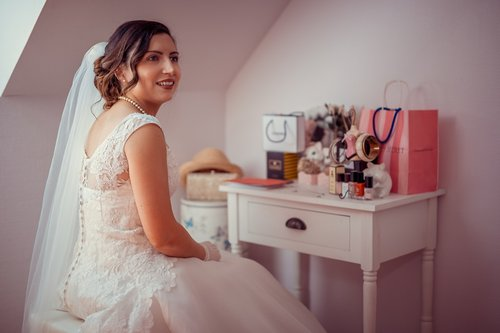 Photographe mariage - mickael lequertier photographie - photo 13