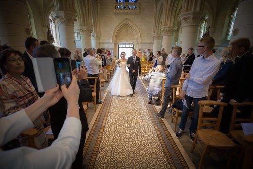 Photographe mariage - mickael lequertier photographie - photo 16