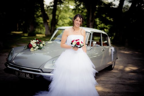 Photographe mariage - mickael lequertier photographie - photo 48