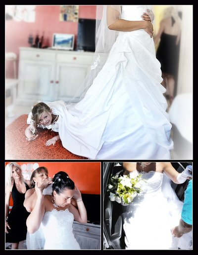 Photographe mariage - Pictodreams - photo 3
