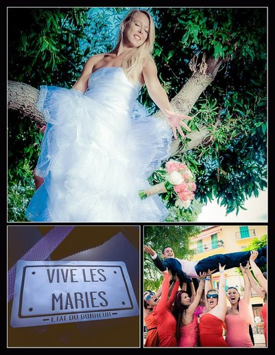 Photographe mariage - Pictodreams - photo 5