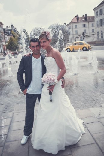 Photographe mariage - Olivier Douard Photographe - photo 1