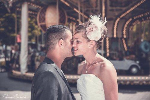 Photographe mariage - Olivier Douard Photographe - photo 10