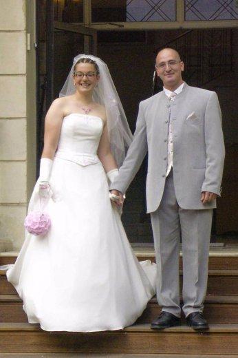 Photographe mariage - Laurent Marinier Photographe - photo 7