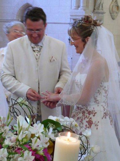 Photographe mariage - Laurent Marinier Photographe - photo 36