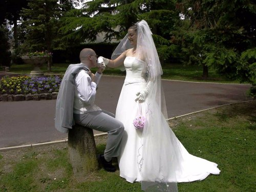 Photographe mariage - Laurent Marinier Photographe - photo 2
