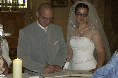 Photographe mariage - Laurent Marinier Photographe - photo 15