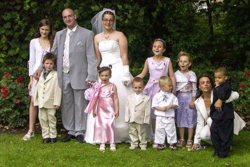 Photographe mariage - Laurent Marinier Photographe - photo 14