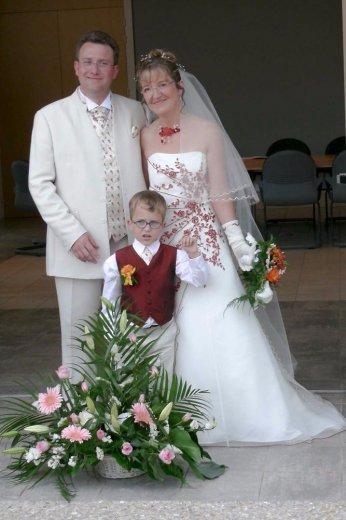 Photographe mariage - Laurent Marinier Photographe - photo 33