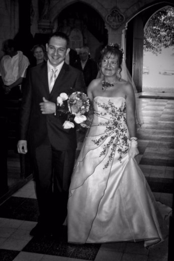 Photographe mariage - Laurent Marinier Photographe - photo 35