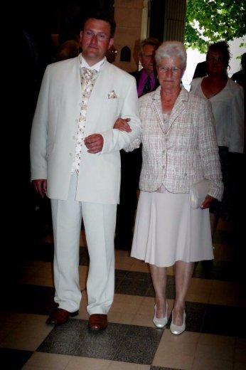 Photographe mariage - Laurent Marinier Photographe - photo 34