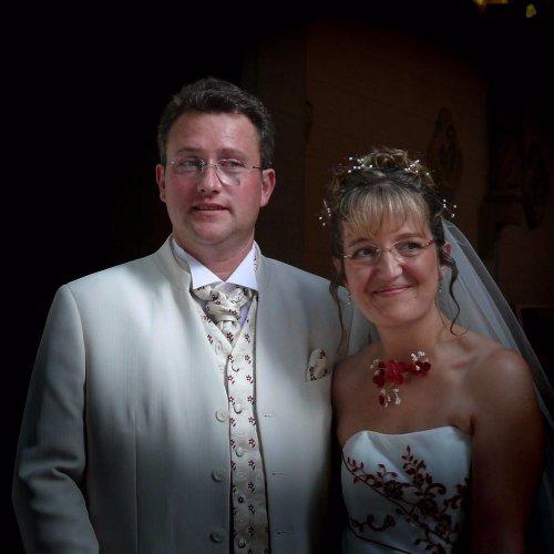 Photographe mariage - Laurent Marinier Photographe - photo 40