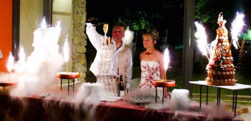 Photographe mariage - Laurent Marinier Photographe - photo 41