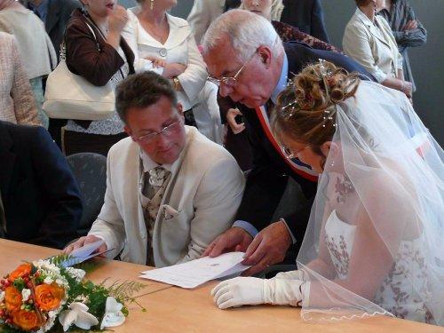 Photographe mariage - Laurent Marinier Photographe - photo 31