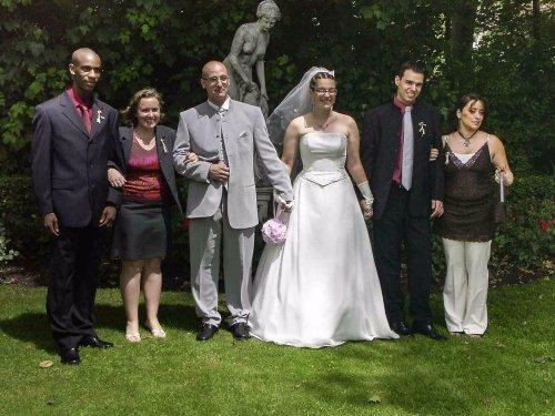 Photographe mariage - Laurent Marinier Photographe - photo 11