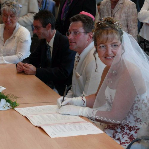 Photographe mariage - Laurent Marinier Photographe - photo 29