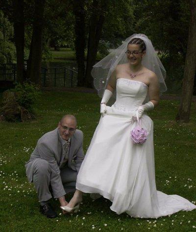 Photographe mariage - Laurent Marinier Photographe - photo 6