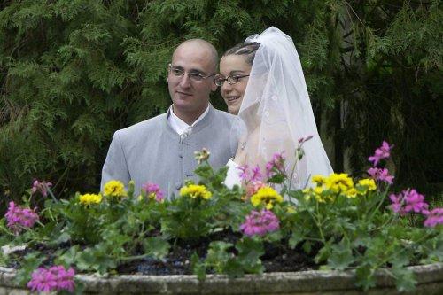 Photographe mariage - Laurent Marinier Photographe - photo 1