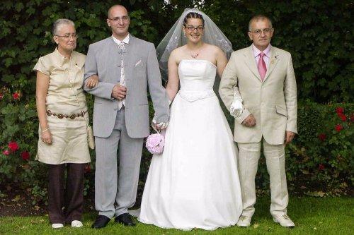 Photographe mariage - Laurent Marinier Photographe - photo 13