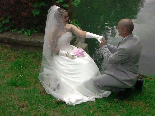 Photographe mariage - Laurent Marinier Photographe - photo 3